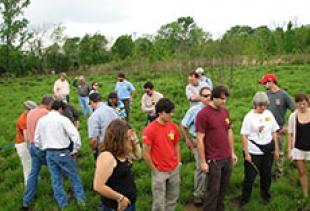 Xerces Pollinator Conservation Society