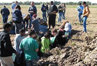 Louisiana Future Farmers of America